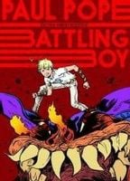 Battling Boy Paul Pope