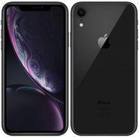 Smartfon Apple iPhone XR 64GB black