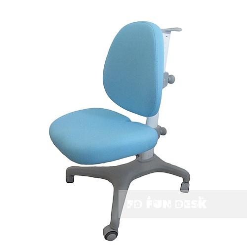 Regulowane krzesło fotel ortopedyczny BELLO I BLUE zdjęcie 1