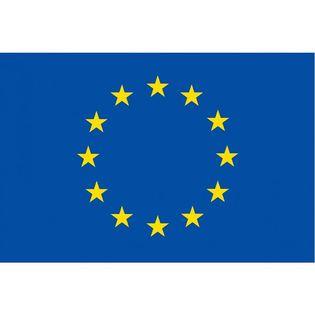 Flaga UNII EUROPEJSKIEJ  70X112 cm