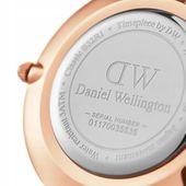 ZEGAREK DANIEL WELLINGTON DW00100163 Oryginalny / Sklep - MONTRES zdjęcie 3