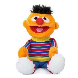 Ernie Ulica sezamkowa lalka maskotka Sesame Stree