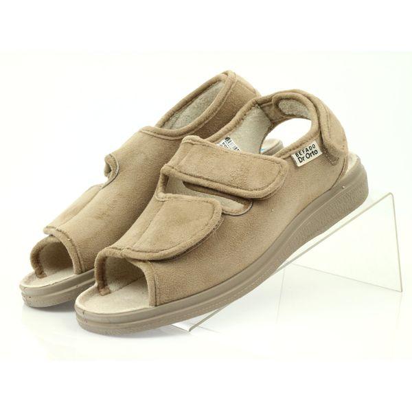 Befado obuwie damskie pu 676D004 r.36 zdjęcie 5