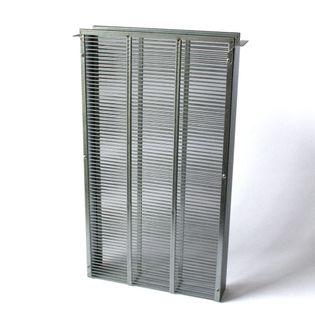 Izolator metalowy 1 ramkowy Warszawski zwykły