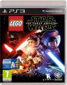 LEGO STAR WARS PRZEBUDZENIE MOCY - PL DUBBING PS3