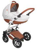 Wózek dziecięcy wielofunkcyjny Torero eco Tutek zestaw 3w1