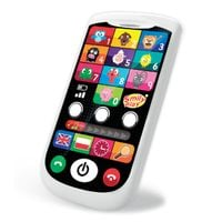 SMARTFON EDUKACYJNY TELEFON MÓWI PL-ANG SMILY PLAY