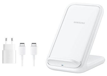 Ładowarka indukcyjna Samsung 15W Charger Stand biała