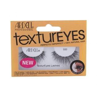Ardell TexturEyes 580 Sztuczne rzęsy 1szt Black