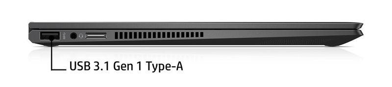 2w1 HP ENVY 13 x360 FullHD IPS AMD Ryzen 5 3500U Quad 8GB DDR4 512GB SSD NVMe Radeon Vega 8 Windows 10 zdjęcie 13