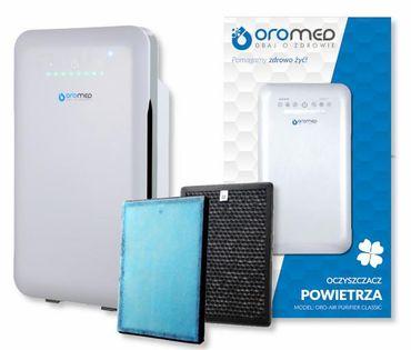 Oczyszczacz powietrza OROMED ORO-AIR PURIFIER CLASSIC