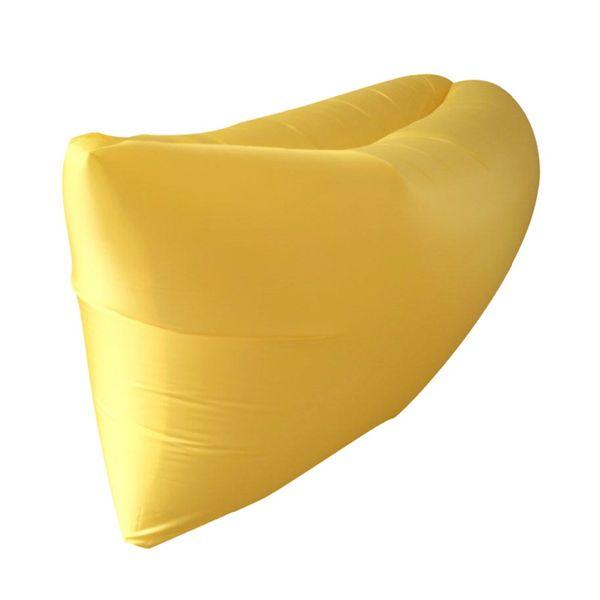 Lazy bag air sofa materac leżak łóżko 9 kolorów zdjęcie 10