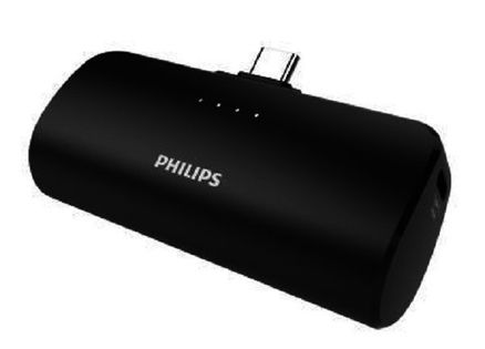 Powerbank Philips Phil-Dlp2510C/00