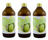 Herbalyes GRAVIOLA 1,5 l eko nowotwór rak BRAT_PL