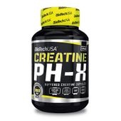 BioTech USA Creatine PHX - 210 kaps.