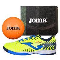 Buty halowe Joma Super Copa Jr 2011 r.31