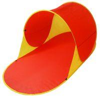 Namiot plażowy pop up TP1049 z filtrem UV Wodoodporny + Śledzie D90