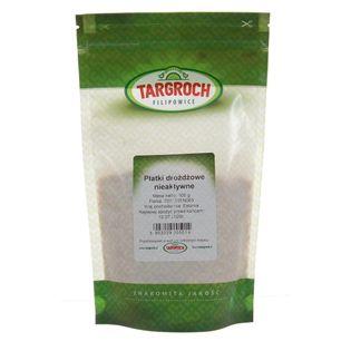 Płatki Drożdżowe Nieaktywne 100 g Targroch