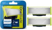 2x Ostrza Philips OneBlade QP220 QP6510 QP6520