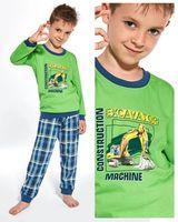 piżama chłopięca CORNETTE 593/103 MACHINE 122-128