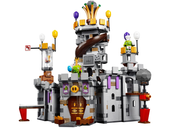 LEGO ANGRY BIRDS 75826 ZAMEK ŚWIŃSKIEGO KRÓLA