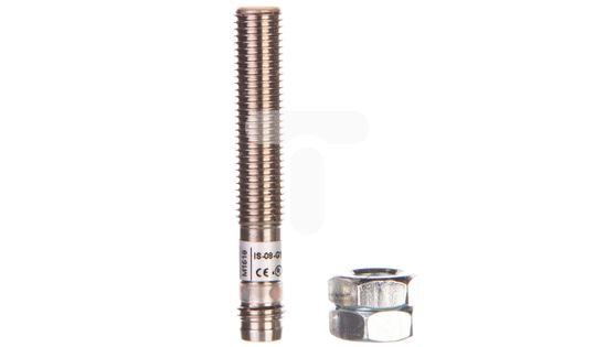 Czujnik indukcyjny M8 Sn=2mm 10-30VDC PNP NO 3-piny IS-08-G1-S1 95B066850