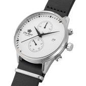 Zegarek męski Gino Rossi Exlusive -VISO-E12463A-3A1