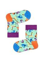 Skarpetki dziecięce Happy Socks KCIR01-7000 - Dziecięce 4-6Y