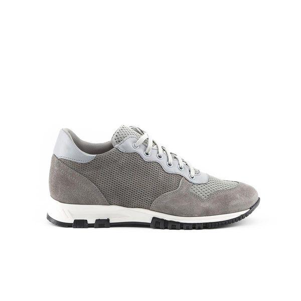 Made in Italia męskie buty sportowe szary 45 zdjęcie 1