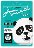 Conny maska do twarzy panda kojąca