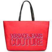 Versace Jeans Couture Nylon Portalogo - Torebka Damska - E1VUBB20 71287 500