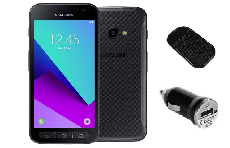 SAMSUNG Galaxy Xcover 4 G390F LTE 2/16GB IP68 QUAD na Arena.pl