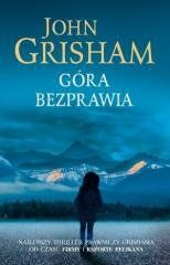 Góra bezprawia w.2015 John Grisham