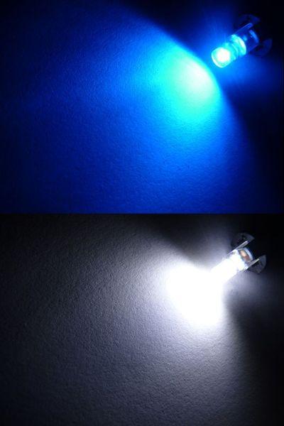 żarówka LED T5 w oprawie B8.7D do licznik zegar 12v KOLORY na Arena.pl