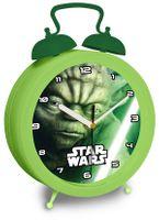 Zegar dla dzieci Gigant Star Wars Licencja Disney LucasFilm (SW14015)