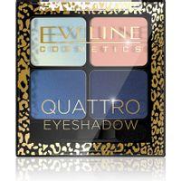 Eveline Cienie Quatro set nr 14