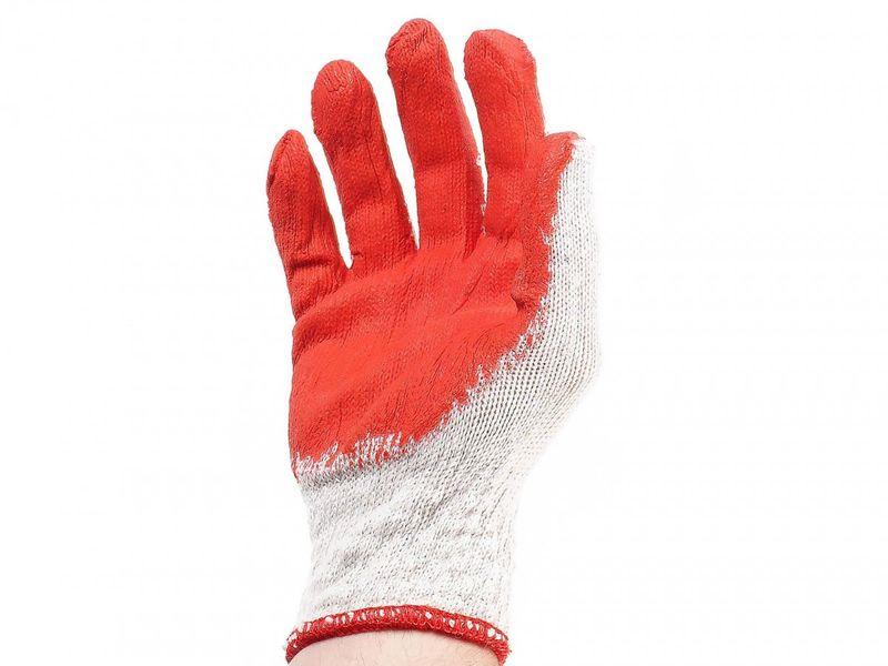 Rękawice robocze do ogrodu 9L zdjęcie 5