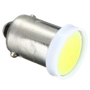 Żarówka diodowa BA9S W6W T4W COB LED ZIMNA