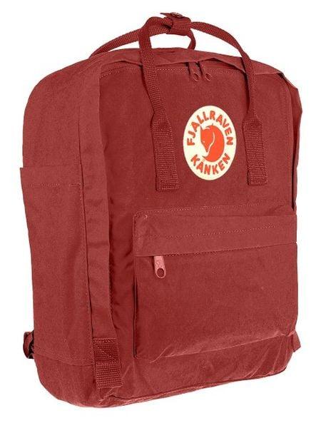 Plecak KANKEN FJALLRAVEN Deep Red F23510-325 zdjęcie 2