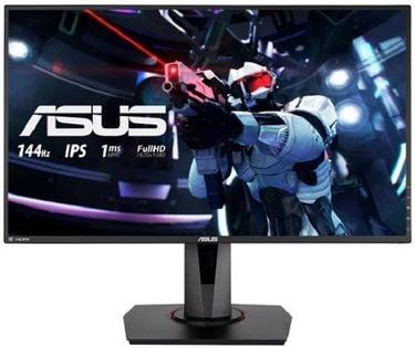 "Monitor Asus 27"" 1920 X 1080 Vg279Q Czarny"