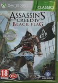 ASSASSIN'S CREED IV BLACK FLAG PL XBOX 360 24h
