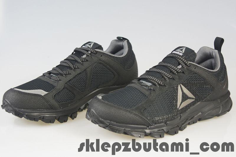 Buty Reebok Trail Warrior 2.0 BD4714 BlkAlloyPwtr