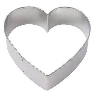 Foremka do ciastek serce 3 cm