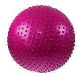 Piłka gimnastyczna z masażem 65cm HKGB801