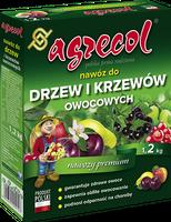 Nawóz do drzew i krzewów owocowych Agrecol 1,2kg