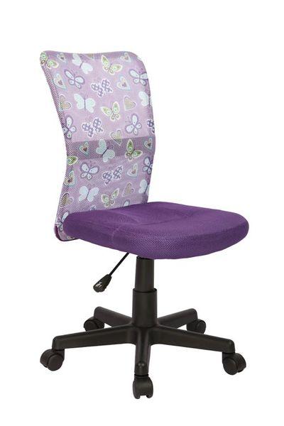 DINGO HALMAR dziecięce krzesło obrotowe DZIECIĘCY fotel do biurka zdjęcie 1