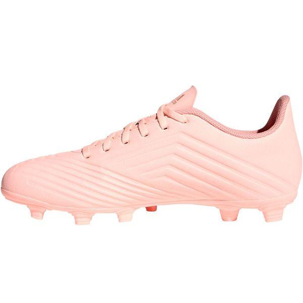 Buty piłkarskie adidas Predator 18.4 M r.46 zdjęcie 2