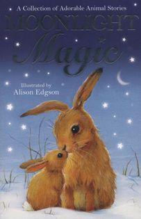 Magical Animal Stories - Moonlight Magic