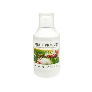 MULTIPRO-VET 200ml (multi) probiotyk dla pszczół usprawniający trawienie