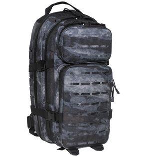 """Plecak US Assault I """"Laser"""" HDT-camo LE"""